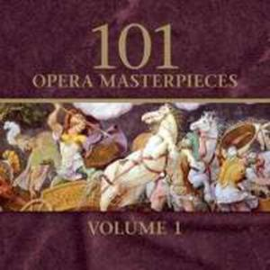101 Opera Masterworks - 1 - 2839312283