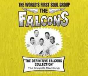 Definitive Falcons.. - 2840101711
