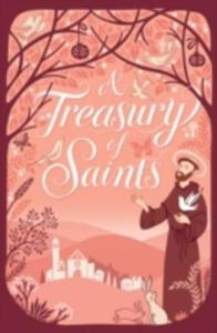 A Treasury Of Saints - 2839950940