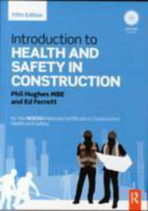 Introduction To Health And Safety In Construction - 2840258940