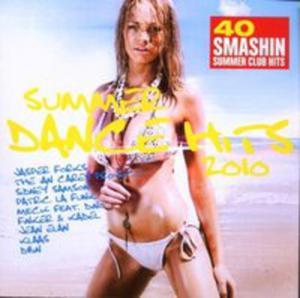 Summer Dance Hits 2010 - 2839651722