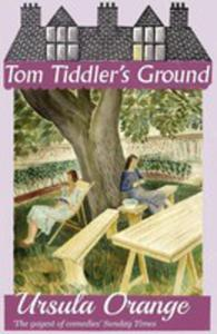 Tom Tiddler's Ground - 2849007776