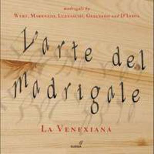 L'arte Del Madrigale - 2840864467