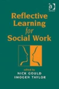 Reflective Learning For Social Work - 2840061374