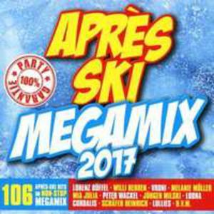Apres Ski Megamix 2017 - 2842850017