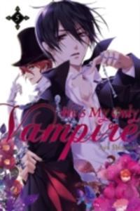 He's My Only Vampire - 2840248311
