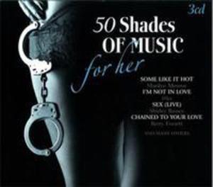 50 Shades Of Music - 2839332977