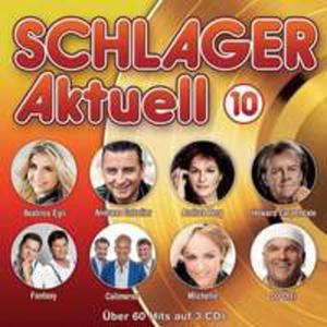 Schlager Aktuell 10 - 2840465931