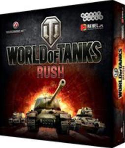 World Of Tanks: Rush - 2840048196