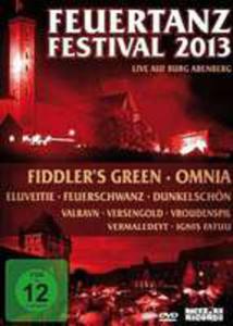 Feuertanz Festival 2013 - 2839434687