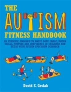 The Autism Fitness Handbook - 2870483988