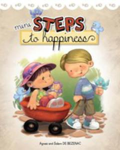 Mini Steps To Happiness - 2849528520