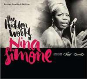 Hidden World Of Nina Simo - 2843979425