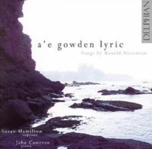 A'e Gowden Lyric - 2839531756
