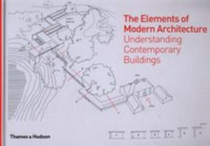The Elements Of Modern Architecture - 2842818051
