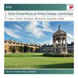 Early Choral Music At.. - 2840478405
