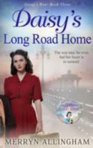 Daisy's Long Road Home - 2840249681