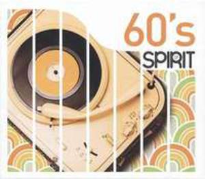 Spirit Of 60's - 2839625584