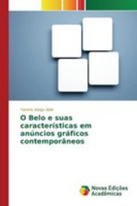 O Belo E Suas Características Em Anúncios Gráficos Contemporâneos - 2871293496