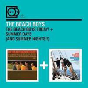 Beach Boys Today/summer.. - 2840097277