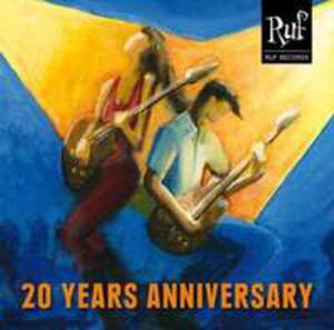 Ruf Records 20 Years.. - 2840110514