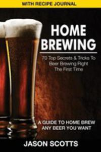 Home Brewing - 2852917043