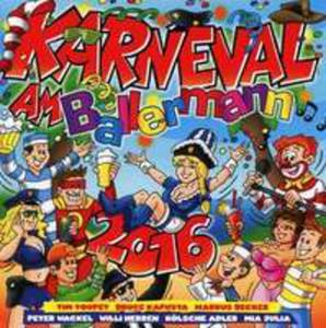 Karneval Am Ballermann.. - 2840297287