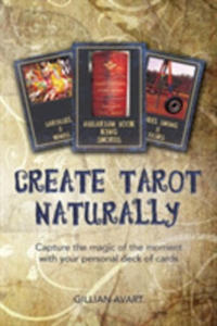 Create Tarot Naturally - 2840432758