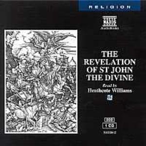 Revelation Of St. John The Divine - 2840824951