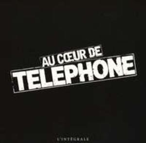 Au Coeur De Telephone - 2840308673