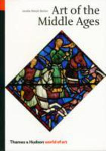 The Art Of The Middle Ages - 2842395254