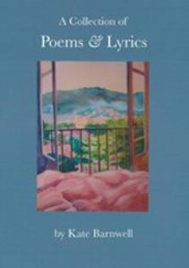 A Collection Of Poems & Lyrics - 2852925093