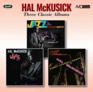Three Classic Albums - 2840190646