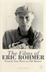 The Films Of Eric Rohmer - 2840075138