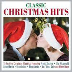 Classic Christmas Hits - 2846035052