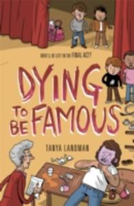 Murder Mysteries 3: Dying To Be Famous - 2839963961