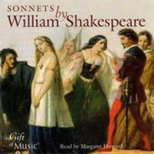 Sonnets By William Shakes - 2839373198