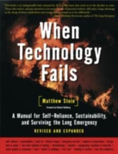 When Technology Fails - 2841700056