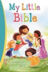 My Little Bible - 2840245036