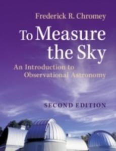 To Measure The Sky - 2841500900