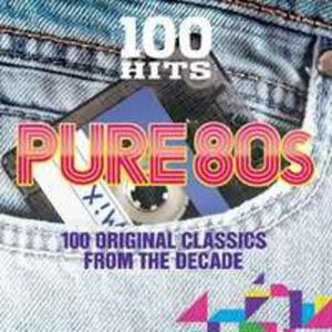 100 Hits - Pure 80s - 2840384386