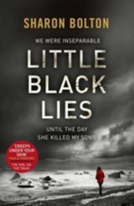 Little Black Lies - 2840137079