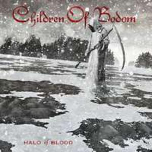 Halo Of Blood - 2839329319