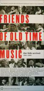 Friends Of Old Time Music - 2839364467