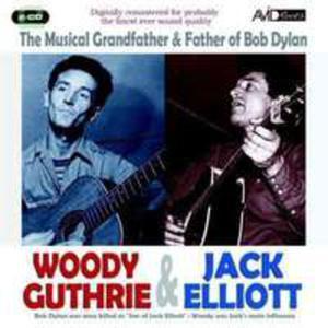 Musical Father & Grandfat - 2848165506