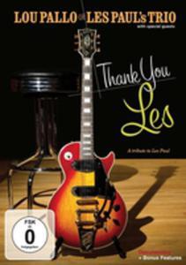 Thank You Les - A. . - 2839338107