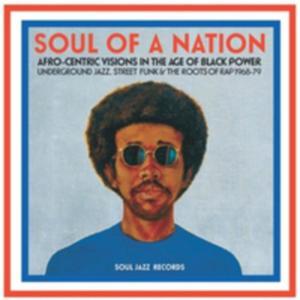Soul Of A Nation - 2855210269