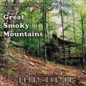 Homespun Songs Of The Great Smoky Mountains - 2839803904