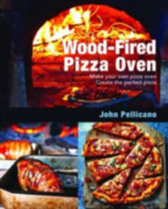 The Outdoor Woodfire Pizza Oven - 2845344533