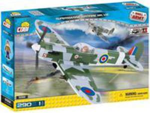Small Army Supermarine Spitfire Mk.vb - 2843984045